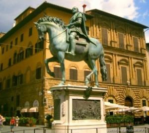 Медичи - династия во Флоренций