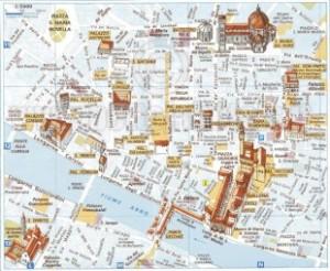 Обширная экскурсия по Флоренции за 1 день